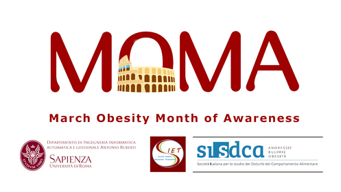 March Obesity Month Awareness